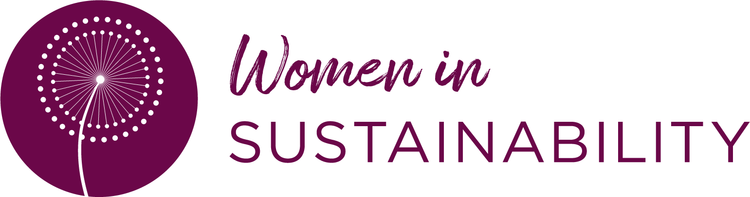 Women in Sustainability