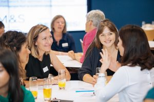 women in sustainability manchester