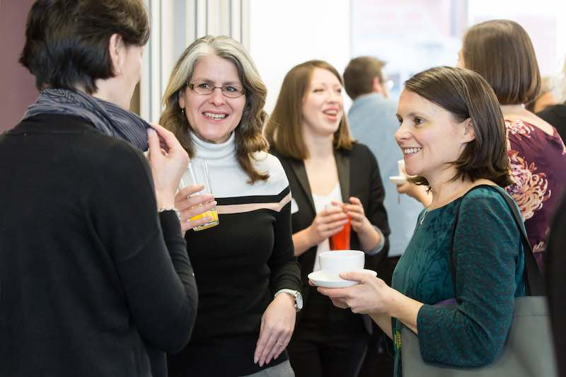 Bristol Women in Sustainability Network