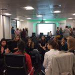 Women in Sustainability London Hub