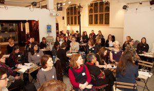 Oxford Women in Sustainability Network Hub