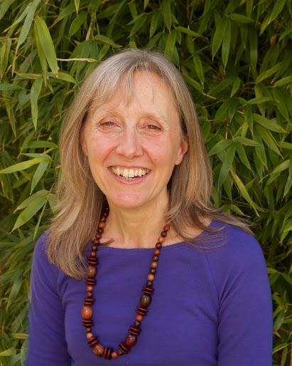 Thalia Carr. WINS Oxford Hub Lead
