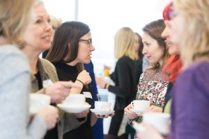 Women in Sustainability Network Hub Manchester