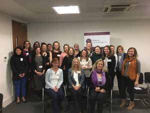 Women in Sustainability Manchester Hub
