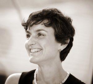 Zoe Cohen, WINS Manchester Hub Lead
