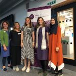 women in sustainability london at ucl