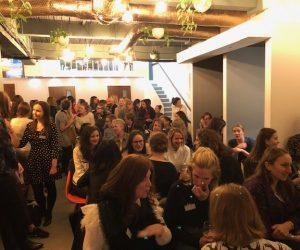 women in sustainability in london