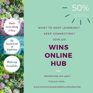 WINS Online Learning Community Launched