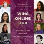Launch WINS Online Hub